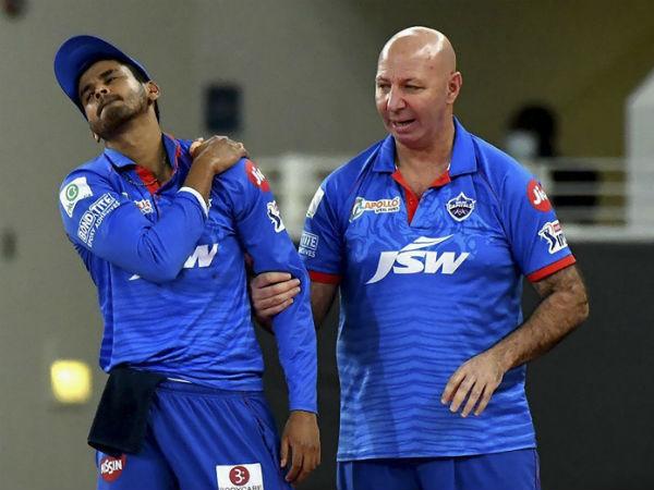 4. Major injury concerns in IPL 2020