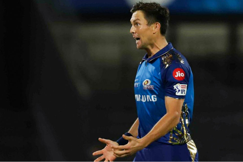 IPL 2020: Trent Boult happy with recent performances for Mumbai Indians