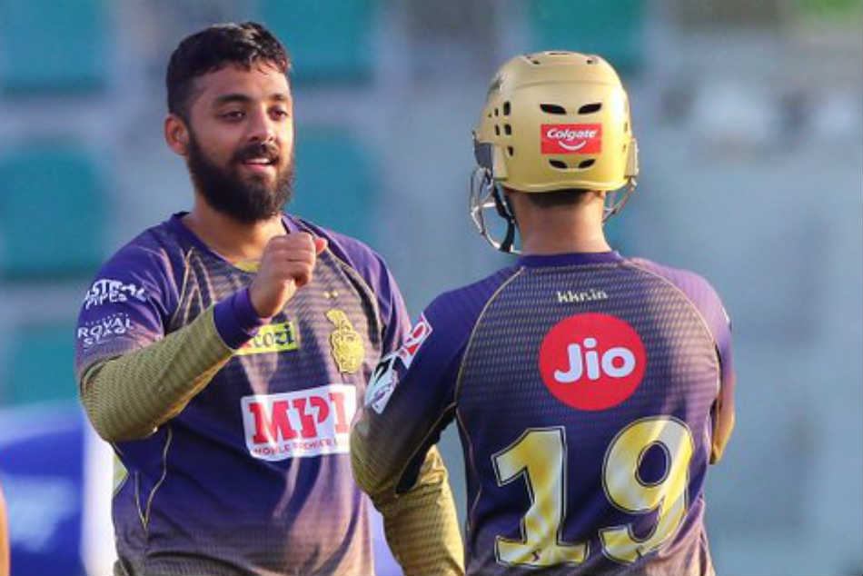 Varun Chakravarthy: Story of former architect who built Kolkata Knight Riders win with mystery spin