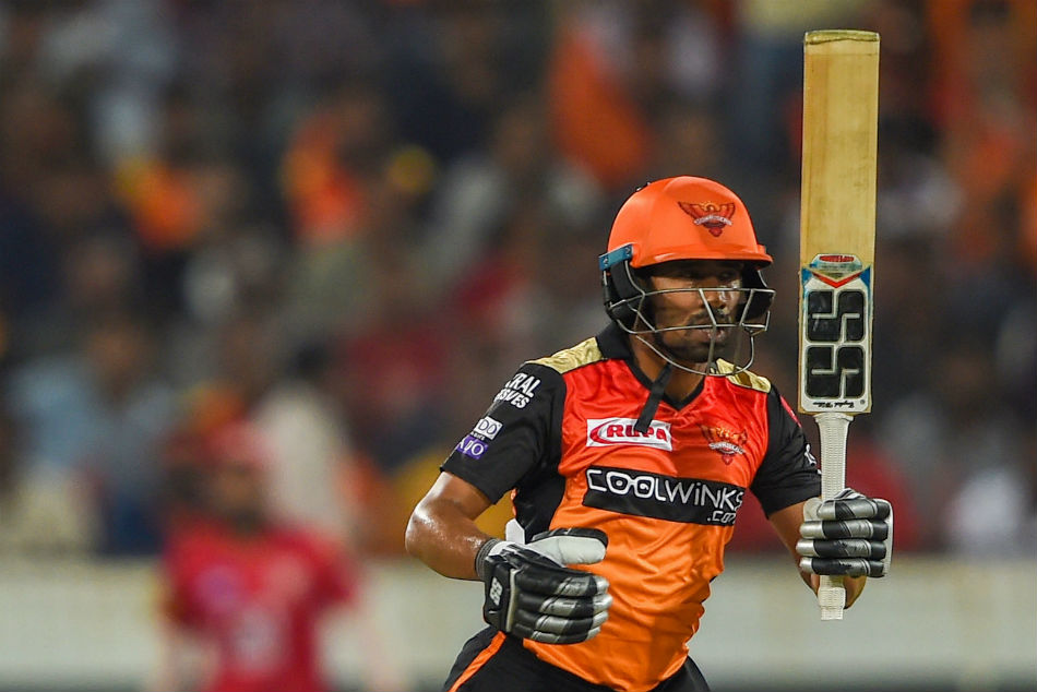 IPL 2020: Sunrisers Hyderabad likely to