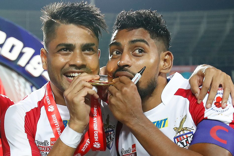 ISL 2020-21 : Football takes centre stage in new normal India