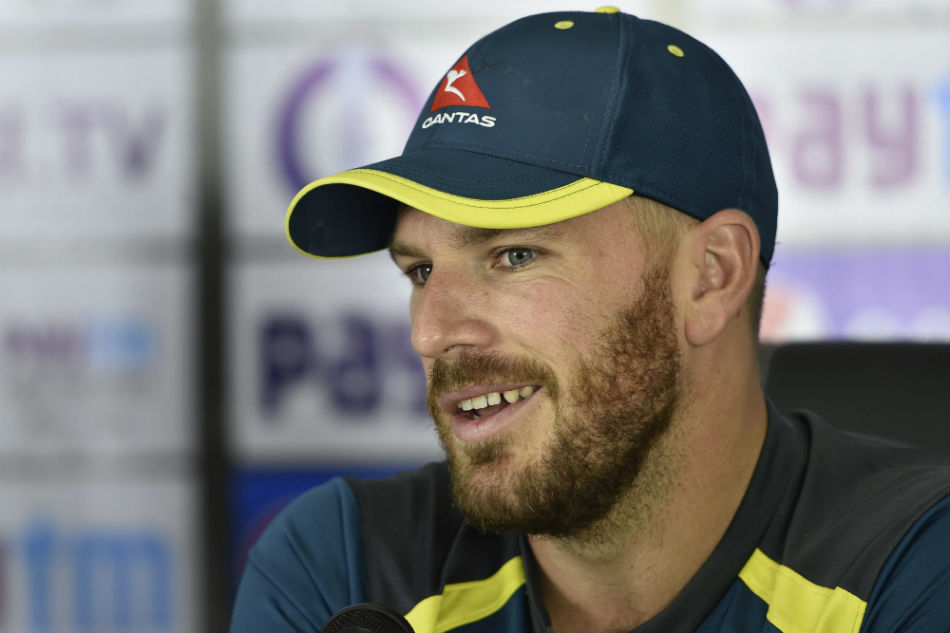 India vs Australia: Aaron Finch satisfied with make up of his team ahead of ODI series opener