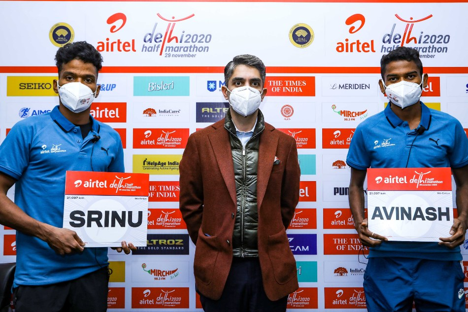 Indian Elite Athletes Avinash Sable, Parul Chaudhary vie for top honours at ADHM 2020