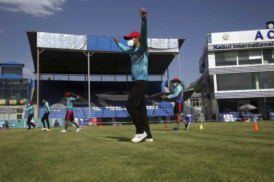 Afghanistan appoint Rahmatullah Qureishi as its cricket board's new CEO