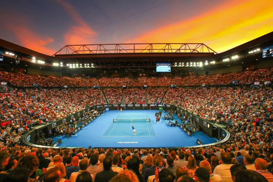 Craig Tiley Summer Of Tennis Finalised Soon Reports Australian Open Pushed Back