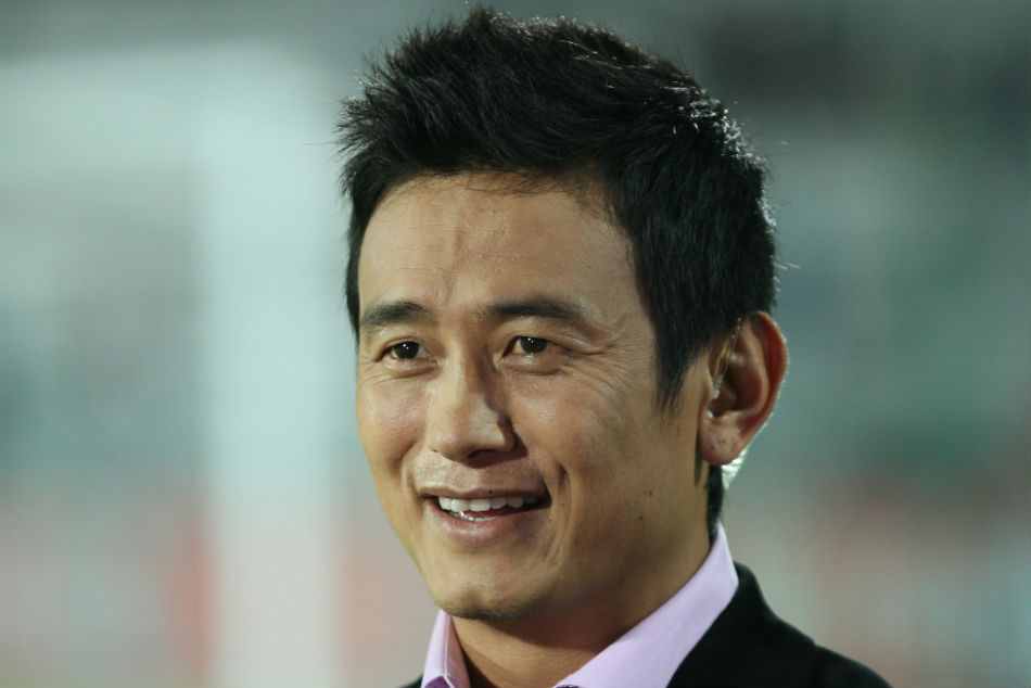 Bhutia, Barretto can't wait for derby