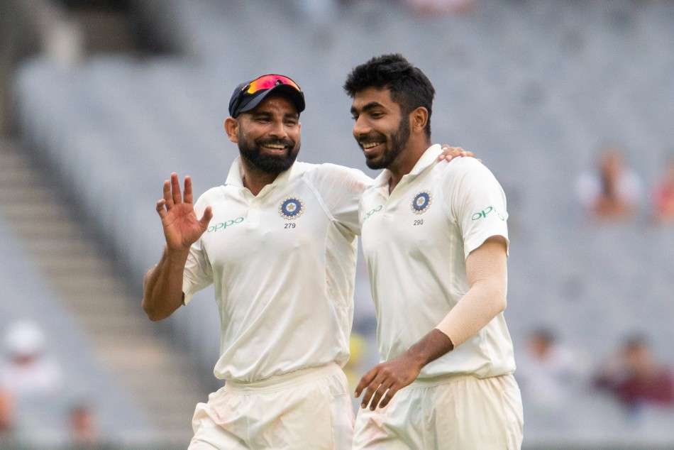 India in Australia: With T20Is clashing with red-ball warm-up tie, Bumrah, Shami likely to be rotated