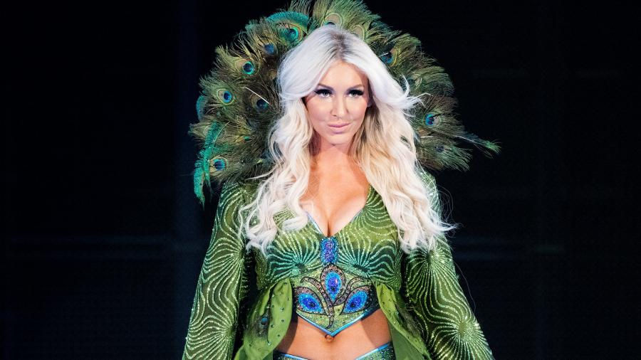 Rumour: Charlotte Flair to compete in big title match upon WWE return
