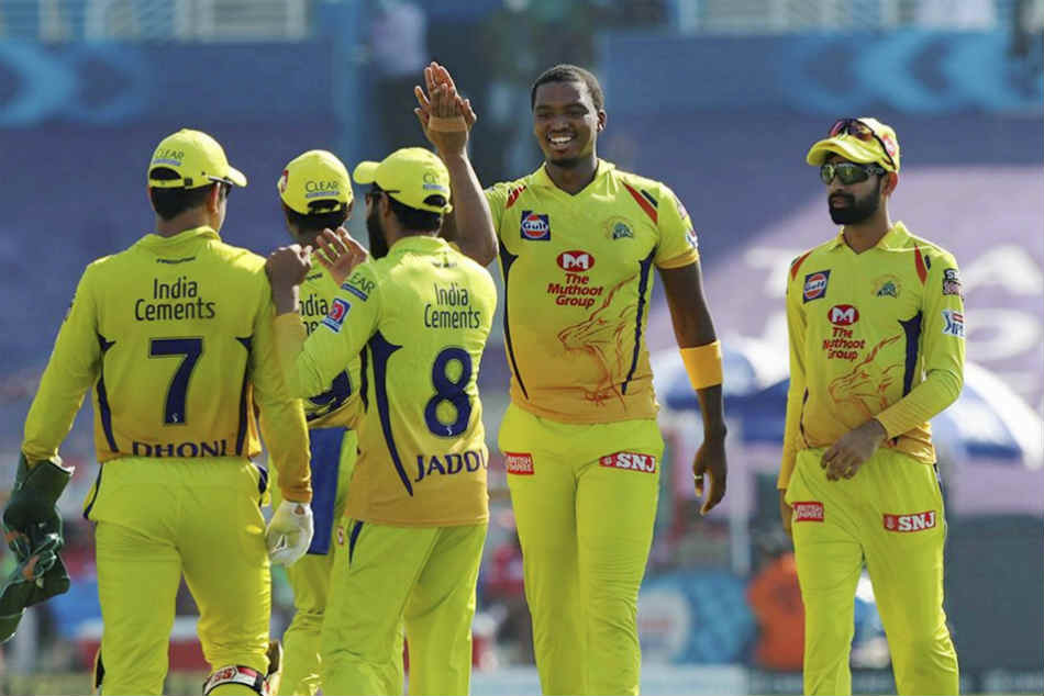 IPL 2021: Chennai Super Kings: Full list of retained and released players