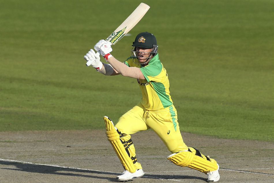 India Vs Australia Warner And Cummins To Miss Rest Of White Ball Series