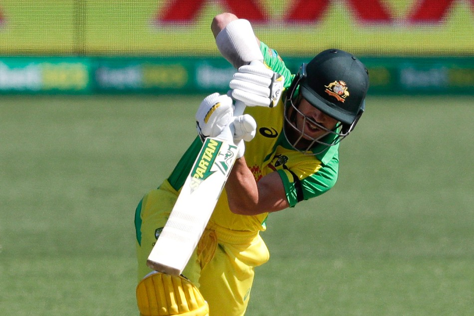 India Vs Australia 2nd Odi Warner May Not Be Available For Third Odi Oz Skipper Aaron Finch