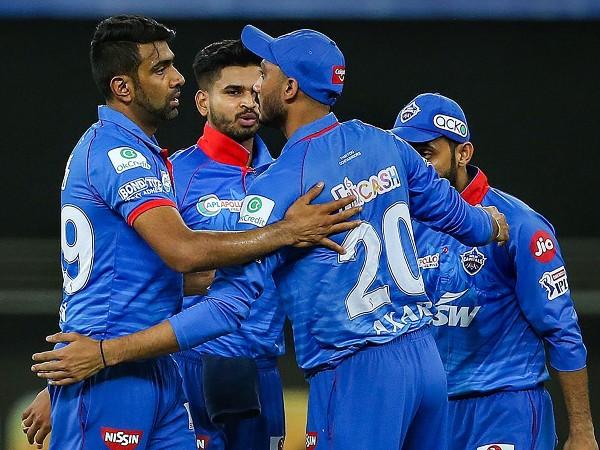 Delhi Capitals Team News