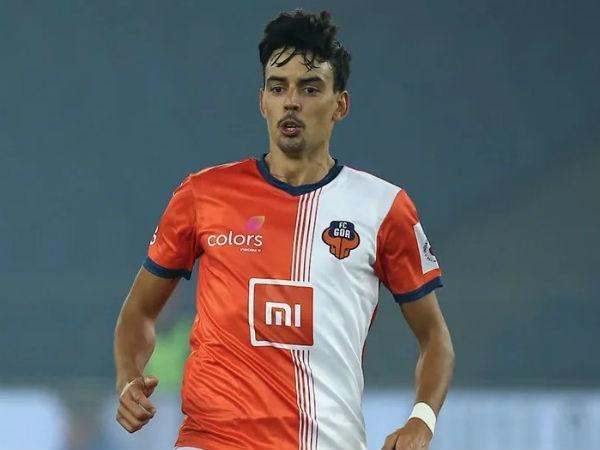 FC Goa Team News