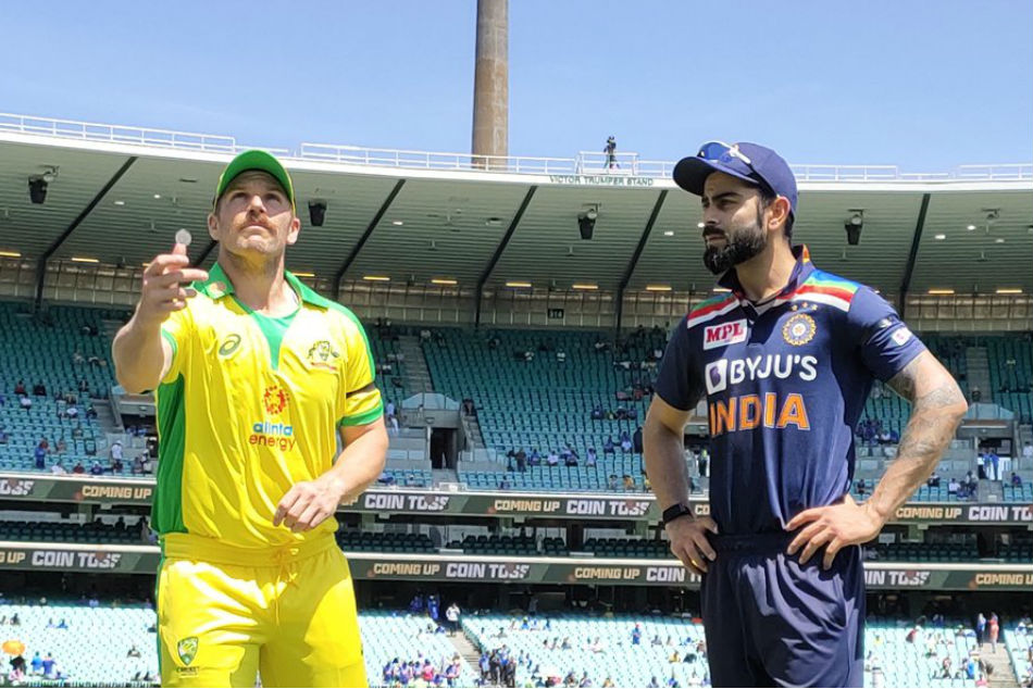 India vs Australia 2nd ODI: Toss report and playing XI details