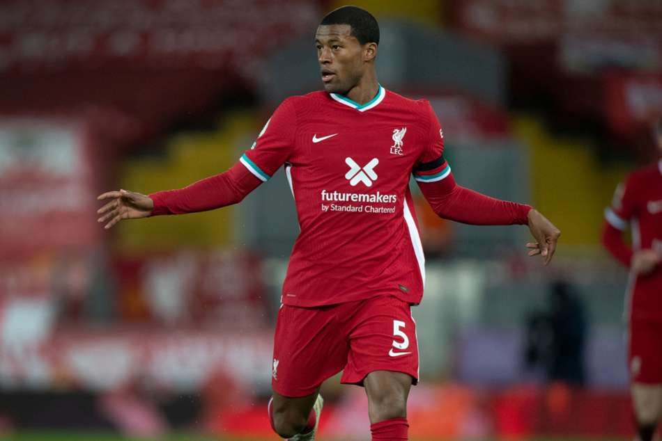 Jurgen Klopp Hopeful Georginio Wijnaldum Stay Liverpool