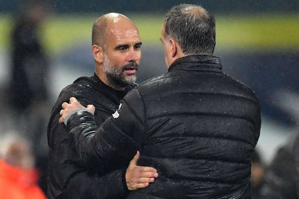 The Best FIFA Awards: Bielsa gets nomination as Pep pays price for City struggles