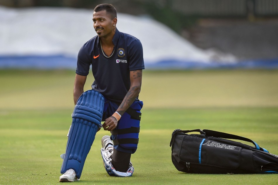 India vs Australia, 2nd ODI: Hardik Pandya bowls for first time in over a year