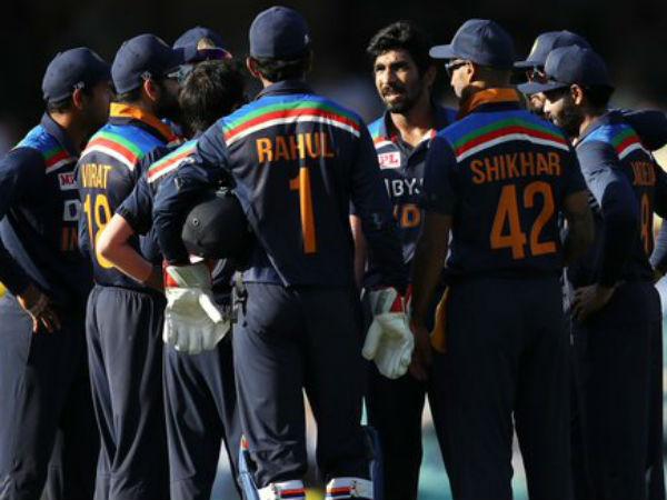 IND vs AUS 2nd ODI