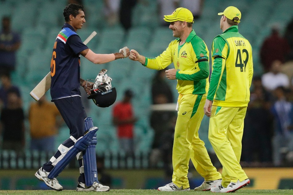 India vs Australia, 2nd ODI: Didn't take chances today, felt good from ball one: Player-of-the-Match Steve Smith