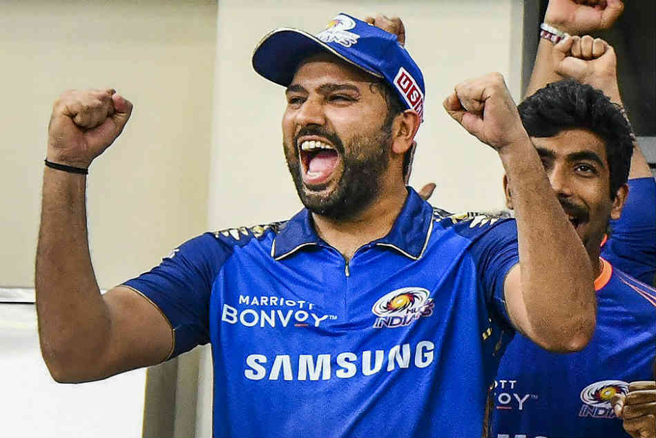 IPL 2020: Full list of award winners as Mumbai Indians lift title