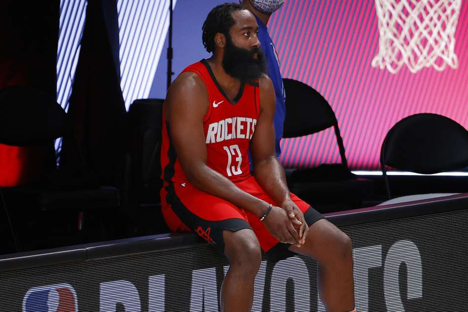 Nets or 76ers? – where James Harden is best suited in Stats Perform data