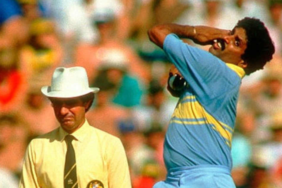 Kapil Dev is the highest wicket taker for India in the ODIs against Australia