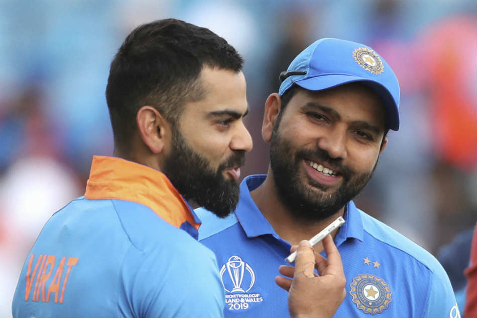 Virat Kohli vs Rohit Sharma | Who is better captain? Parthiv Patel has this stunning opinion!