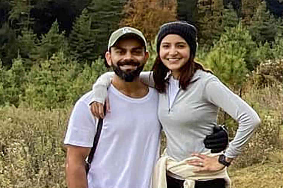 Virat Kohli on paternity leave: 'I'd informed selectors before the selection meeting'