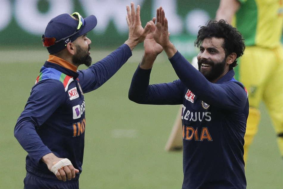 India Vs Australia Virat Kohli Gives This Reason For His Side S Series Defeat