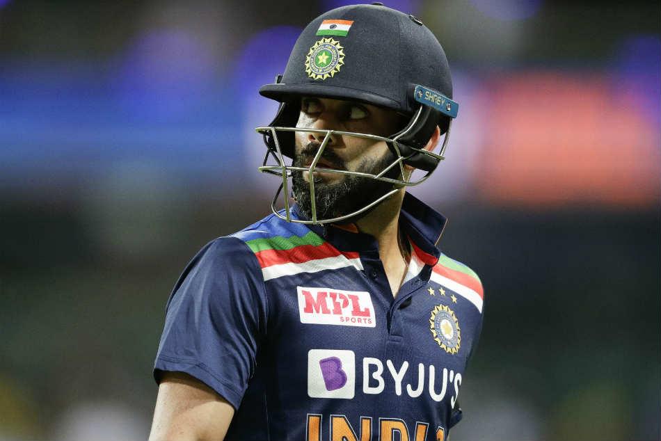 India vs Australia 1st ODI | Virat Kohli says team's body language was disappointing