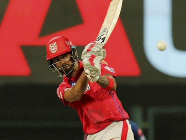 4. Future of KL Rahul as KXIP captain