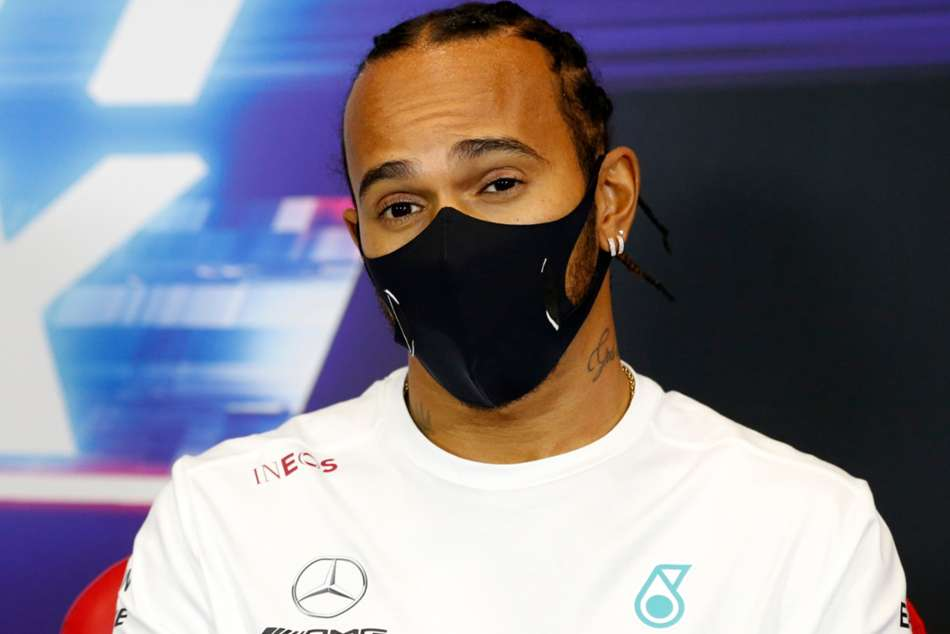 Lewis Hamilton Much Prouder Equality Fight Seventh F1 World Title