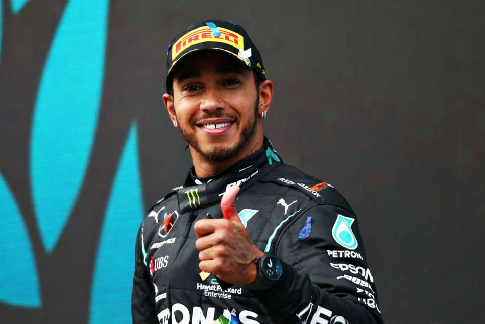 Hamilton Should Be Talked Of In Same Breath As Schumacher Coulthard