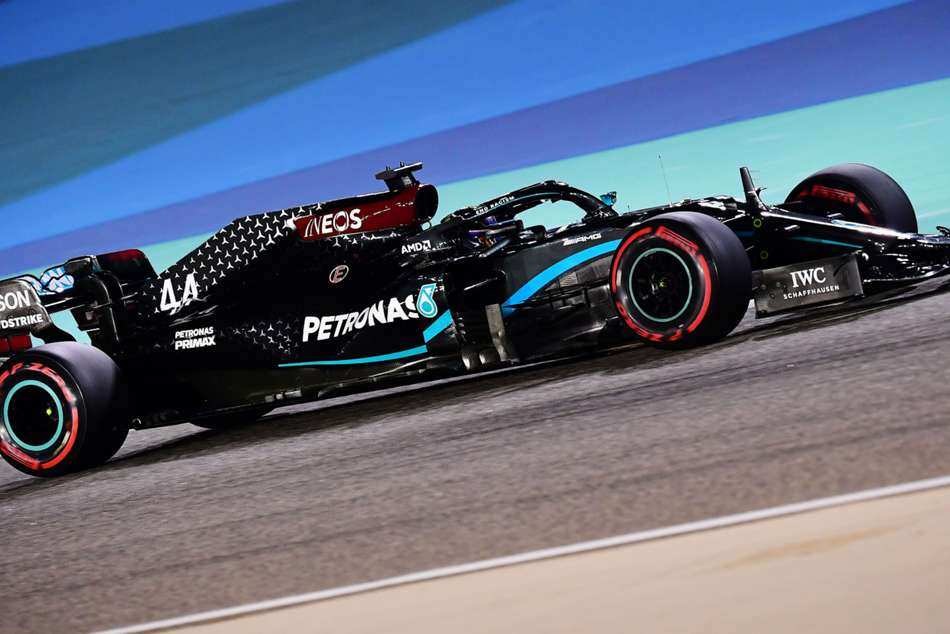 F1 2020 Starting Grid And Race Preview For Bahrain Grand Prix
