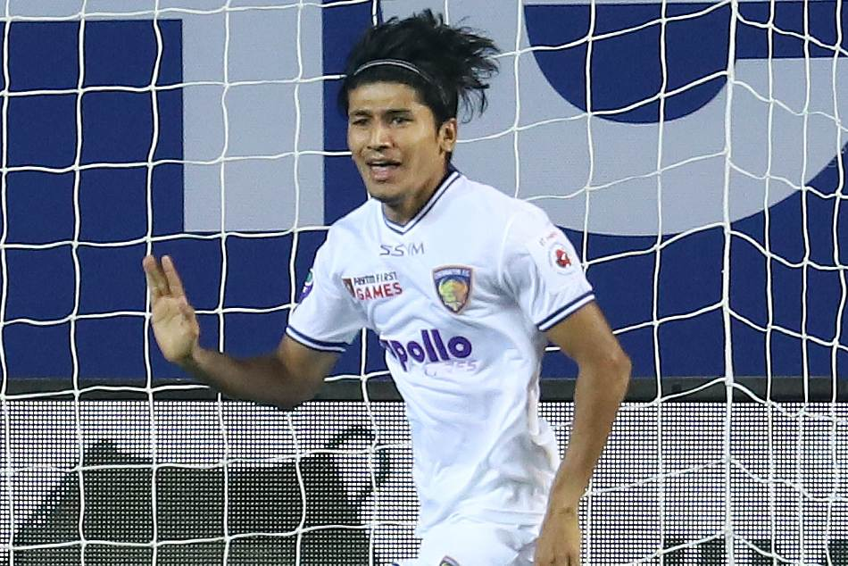ISL 2020-21: Jamshedpur FC vs Chennaiyin FC: Thapa first Indian goalscorer this season as Chennai down Jamshedpur