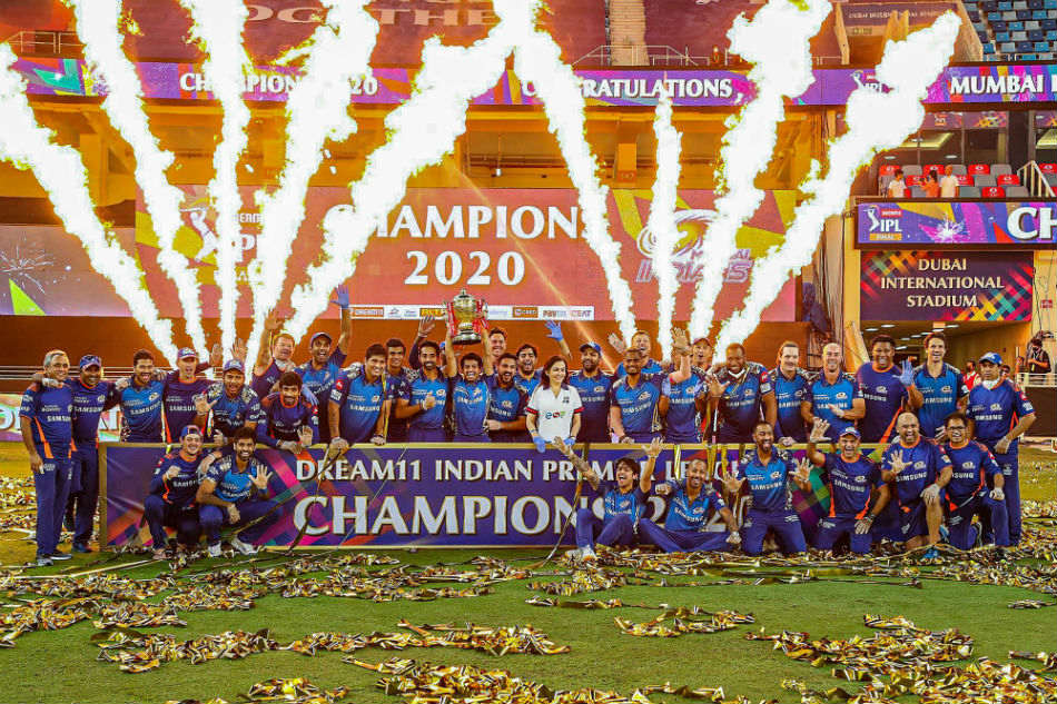IPL 2021: Full list of retained and released players by 8 teams