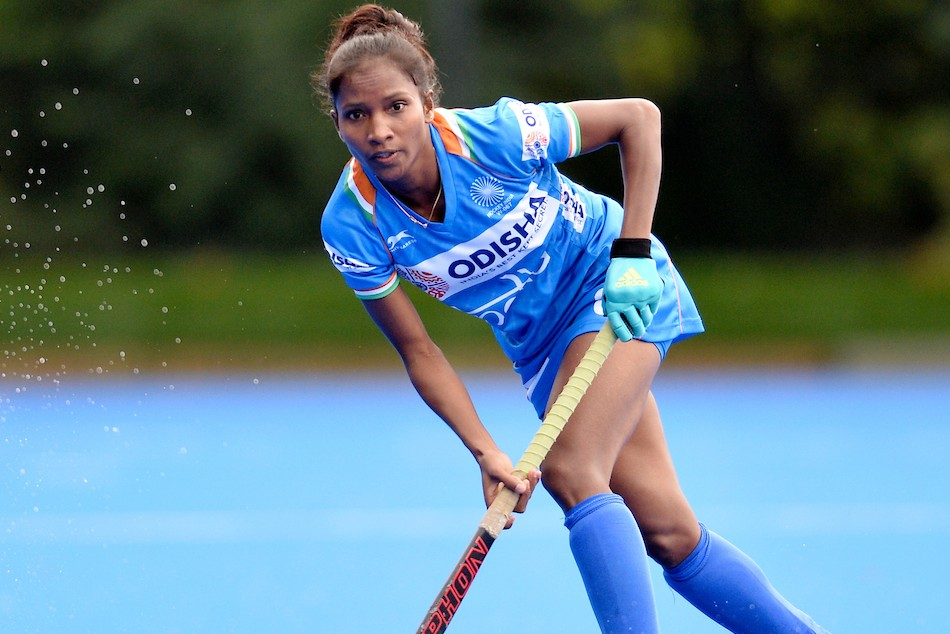 Staying Away From The Pitch Helped Me Gain Perspective Indian Women S Hockey Team Midfielder Nikki