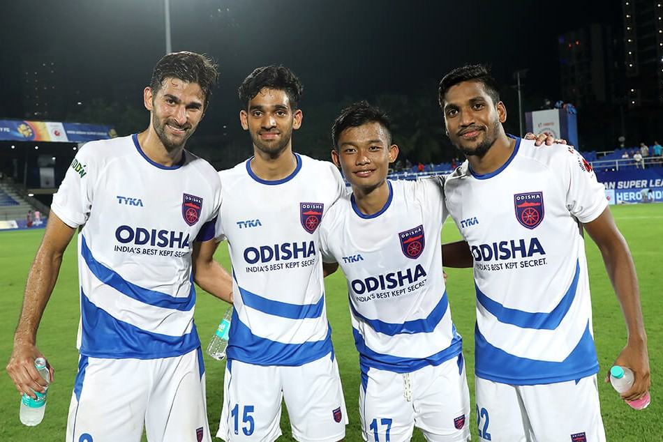 ISL 2020-21, Odisha FC: Team Preview: Squad, Fixtures, Best Players, Strength, Weakness, Predictions - myKhel