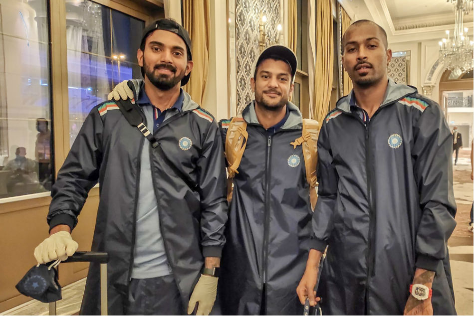 India tour of Australia: Soft quarantine over, Kohli and co. check into new hotel on eve of first ODI