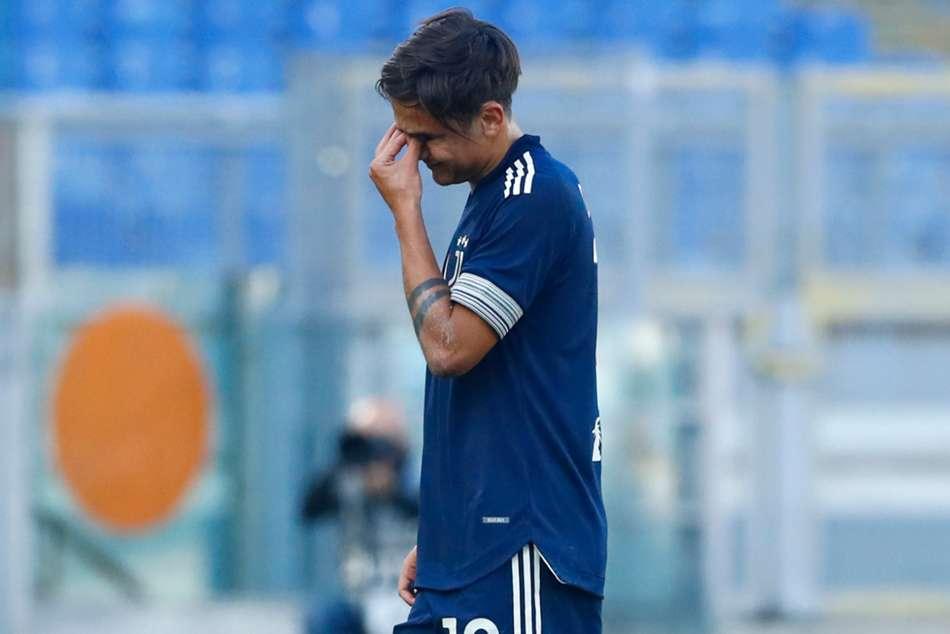 Rumour Has It Juventus Dybala Psg Icardi