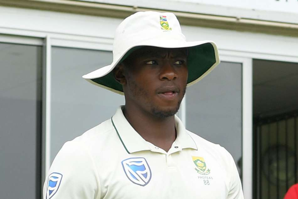 Rabada compares South Africa's bio-secure environments to