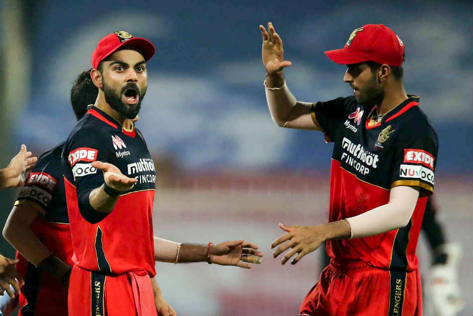 IPL 2021: Royal Challengers Bangalore: Full list of retained and released players