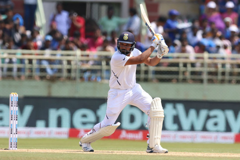 India vs Australia: Rohit Sharma returned home from UAE as his father tested COVID-19 positive: Report