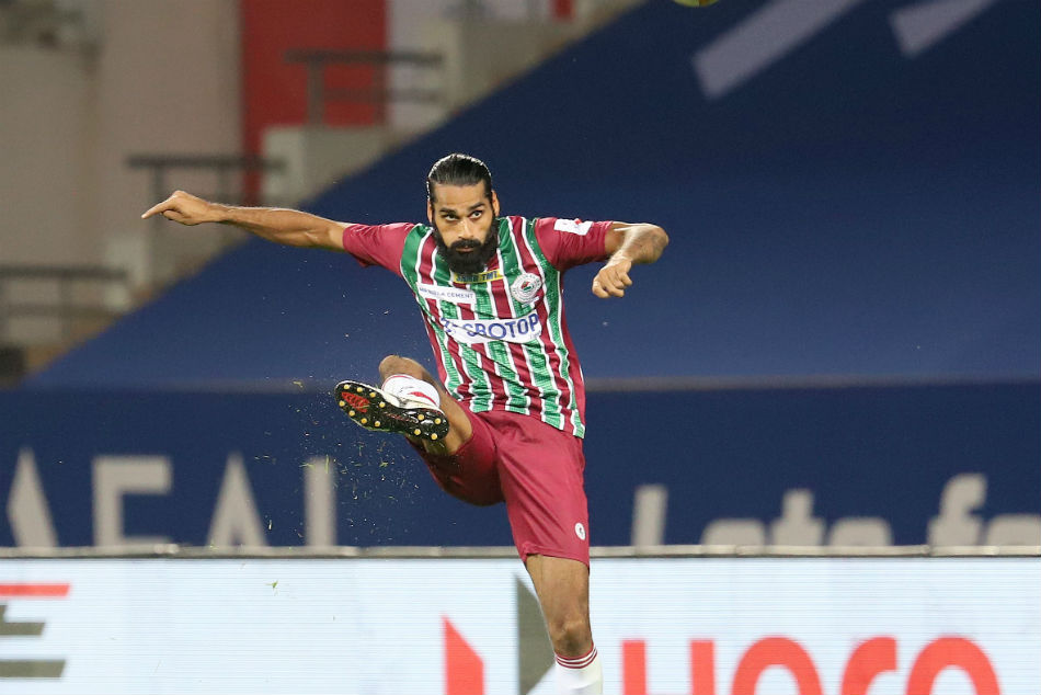 'Fanboy' Jhingan hopes to pick Fowlers' brain during ISL's Kolkata derby