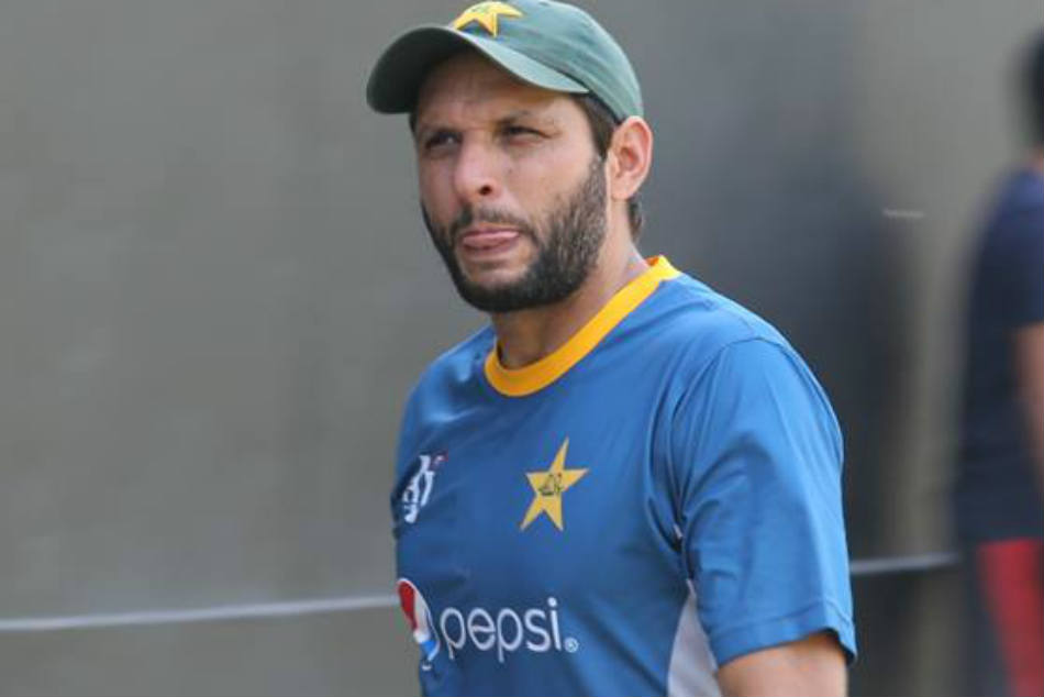 Afridi misses flight to Sri Lanka, set to miss his team's first two LPL matches
