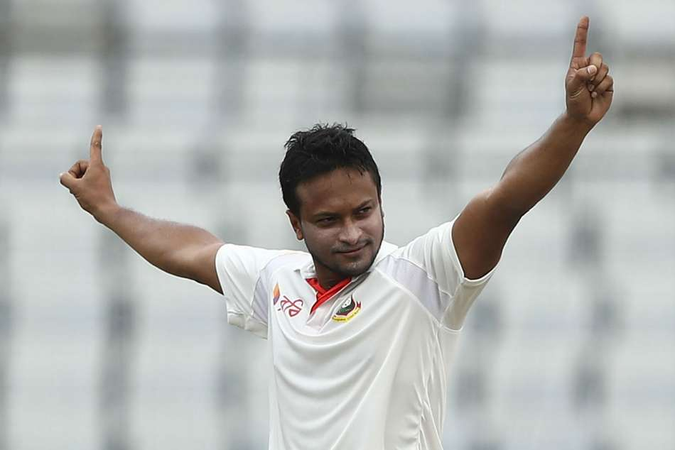 Shakib Al Hasan offers public apology after Islamist threatens to
