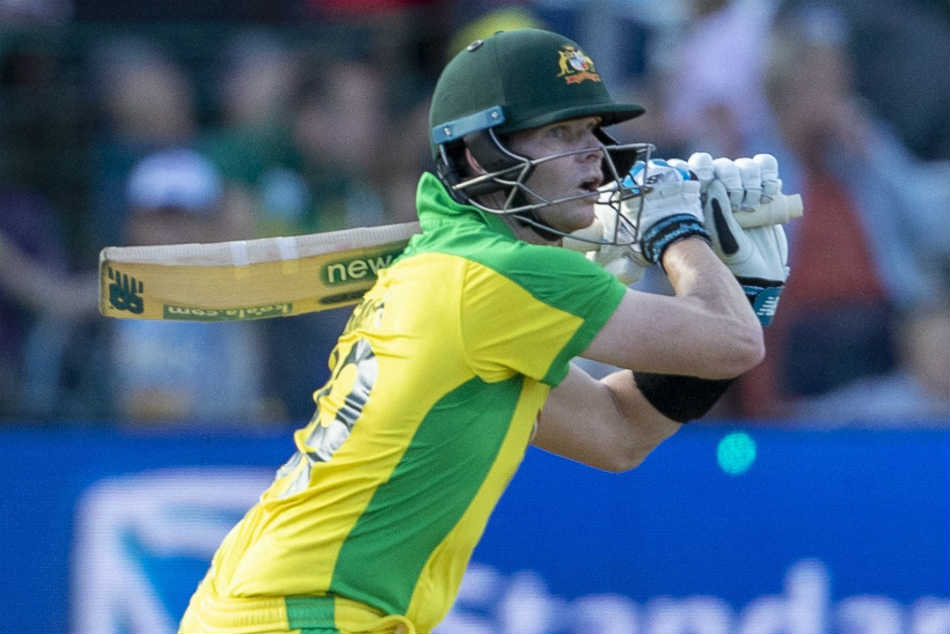 India vs Australia | Steve Smith excited after finding his hands ahead of the ODI series