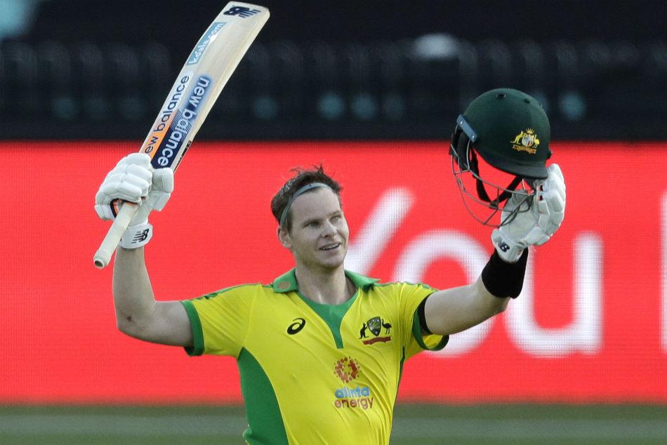 India vs Australia: Steve Smith scores third fastest century for Australia