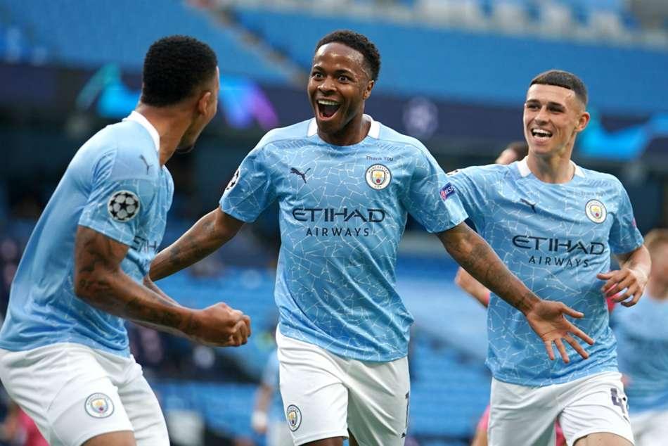 Rumour Has It Manchester City Raheem Sterling Gabriel Jesus New Deals