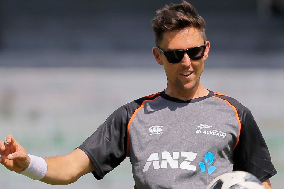 Staying in bio-secure bubbles a big sacrifice, says Trent Boult